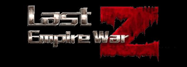 Last-Empire-War-Z-Logo